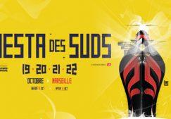 FIESTA DES SUDS 2016