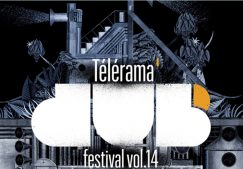 TELERAMA DUB FESTIVAL VS DUBSTATION