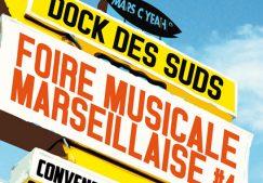 4EME FOIRE MUSICALE MARSEILLAISE