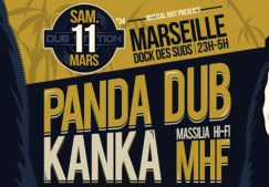 MARSEILLE DUB STATION #34