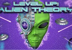 LEVEL UP : ALIEN THEORY