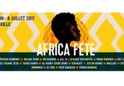 AFRICA FÊTE