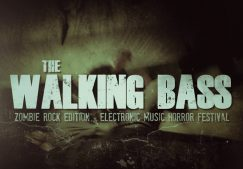 THE WALKING BASS
