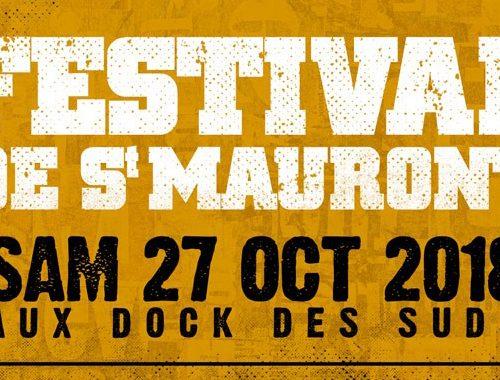 13ème FESTIVAL DE SAINT MAURONT