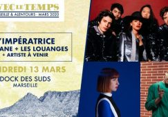 FESTIVAL AVEC LE TEMPS #22