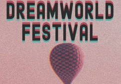 DREAMWORLD FESTIVAL