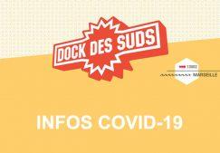 ⚠️ INFOS COVID-19