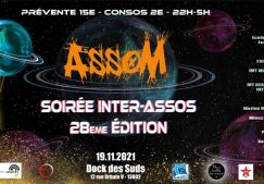 SOIREE INTER ASSOS #28